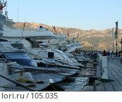 Яхты, пристань у старого города. Редакционное фото, фотограф Надежда Климовских / Фотобанк Лори