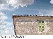 Купить «Город Раб в Хорватии - угол старой стены. Croatia Rab town - old wall corner», фото № 106039, снято 26 апреля 2018 г. (c) Tamara Kulikova / Фотобанк Лори