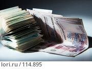 Купить «Теневые доходы», фото № 114895, снято 12 сентября 2007 г. (c) Ирина Мойсеева / Фотобанк Лори