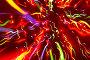Цветные огни в движении, фото № 119771, снято 10 декабря 2006 г. (c) Сергей Старуш / Фотобанк Лори