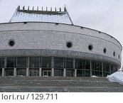 Театр Глобус (2005 год). Редакционное фото, фотограф Serg Zastavkin / Фотобанк Лори