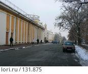 Купить «Старый Чернигов», фото № 131875, снято 13 ноября 2007 г. (c) Тютькало Игорь / Фотобанк Лори