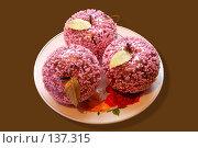 Купить «Стеклянные яблоки», фото № 137315, снято 4 декабря 2007 г. (c) Parmenov Pavel / Фотобанк Лори