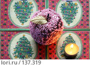 Купить «Стеклянные яблоки», фото № 137319, снято 4 декабря 2007 г. (c) Parmenov Pavel / Фотобанк Лори