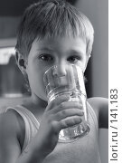 Купить «Жажда», фото № 141183, снято 3 апреля 2006 г. (c) Морозова Татьяна / Фотобанк Лори