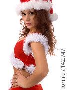 Купить «Рождество», фото № 142747, снято 8 декабря 2007 г. (c) Валентин Мосичев / Фотобанк Лори