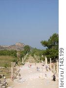 Эфес (2005 год). Стоковое фото, фотограф Андреева Анастасия / Фотобанк Лори