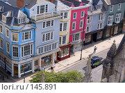 Купить «Англия. Город Оксфорд», эксклюзивное фото № 145891, снято 22 июля 2007 г. (c) Александр Алексеев / Фотобанк Лори