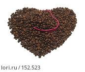 Купить «Два сердца», фото № 152523, снято 18 декабря 2007 г. (c) Иван / Фотобанк Лори