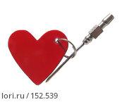 Сердце и игла донора, фото № 152539, снято 18 декабря 2007 г. (c) Иван / Фотобанк Лори