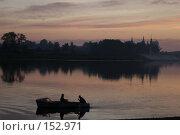 Купить «Великий Устюг. Летний вечер.», фото № 152971, снято 1 августа 2007 г. (c) Екатерина Соловьева / Фотобанк Лори