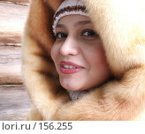 Купить «Девушка», фото № 156255, снято 5 марта 2006 г. (c) Дмитрий Тарасов / Фотобанк Лори