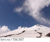 Купить «Восхождение на Эльбрус», фото № 156507, снято 4 августа 2006 г. (c) Игорь Сидоренко / Фотобанк Лори