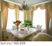 Купить «Богатая комната», фото № 165659, снято 8 сентября 2007 г. (c) Vasily Smirnov / Фотобанк Лори