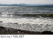 Купить «Берег Авачинской бухты. Камчатка.», фото № 166087, снято 31 июля 2007 г. (c) Николай Коржов / Фотобанк Лори