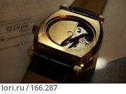 Купить «Точный механизм», фото № 166287, снято 31 октября 2007 г. (c) Бычков Игорь / Фотобанк Лори