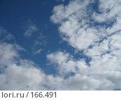 Купить «Небо», фото № 166491, снято 29 августа 2007 г. (c) Куприянова Евгения / Фотобанк Лори