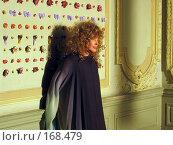 Купить «Алла Пугачёва», фото № 168479, снято 24 января 2003 г. (c) Сергей Лаврентьев / Фотобанк Лори