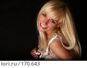 Русская красавица. Стоковое фото, фотограф Морозова Татьяна / Фотобанк Лори
