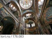 Купить «Новоафонский монастырь», фото № 178083, снято 17 сентября 2007 г. (c) Виктор Застольский / Фотобанк Лори