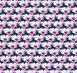 Фон из бледно-розовой космеи с ярко розовым ободком, фото № 178811, снято 23 августа 2007 г. (c) Анна Драгунская / Фотобанк Лори