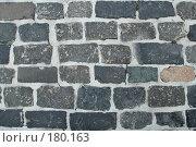 Кирпичная стена. Стоковое фото, фотограф Светлана Архи / Фотобанк Лори