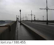 Купить «Одиночество...», фото № 180455, снято 13 января 2008 г. (c) Александр Куликов / Фотобанк Лори