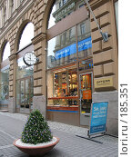Купить «Детали города Хельсинки», фото № 185351, снято 8 мая 2007 г. (c) Юлия Подгорная / Фотобанк Лори