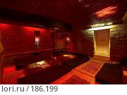 Купить «Суши-бар. Интерьер зала.», фото № 186199, снято 10 октября 2005 г. (c) Иван Сазыкин / Фотобанк Лори