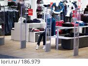 Купить «Магазин», фото № 186979, снято 20 января 2008 г. (c) Коваль Василий / Фотобанк Лори