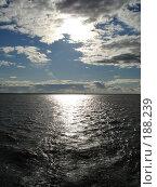 Купить «Финский залив», фото № 188239, снято 9 сентября 2007 г. (c) Елена Смирнова / Фотобанк Лори