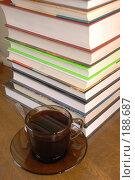 Купить «Книги», фото № 188687, снято 28 января 2008 г. (c) Лифанцева Елена / Фотобанк Лори