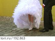 Купить «Свадьба», фото № 192863, снято 25 мая 2018 г. (c) AlexValent / Фотобанк Лори