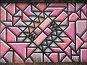 Граффити на стене, фото № 196359, снято 31 января 2008 г. (c) Людмила Жмурина / Фотобанк Лори
