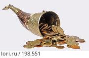 Купить «Рог изобилия», фото № 198551, снято 9 февраля 2008 г. (c) Ларина Татьяна / Фотобанк Лори