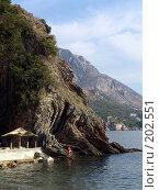 Купить «Черногория», фото № 202551, снято 15 сентября 2007 г. (c) УНА / Фотобанк Лори