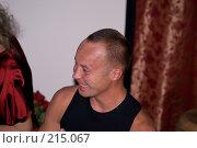 Купить «Виджей Пашкоф», фото № 215067, снято 6 февраля 2008 г. (c) Андрей Старостин / Фотобанк Лори