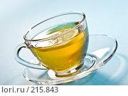Купить «Чашка чая», фото № 215843, снято 29 июля 2005 г. (c) Кравецкий Геннадий / Фотобанк Лори