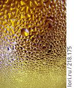 Купить «Капли воды», фото № 218175, снято 20 февраля 2020 г. (c) ElenArt / Фотобанк Лори