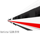 Купить «Поезд», иллюстрация № 228519 (c) ИЛ / Фотобанк Лори