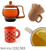 Купить «Все для чая», фото № 232303, снято 22 января 2018 г. (c) Роман Сигаев / Фотобанк Лори