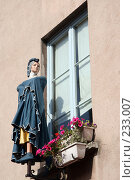 Купить «Окно», фото № 233007, снято 6 мая 2007 г. (c) Юлия Кузнецова / Фотобанк Лори
