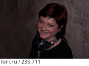 Купить «DJ ZEMINE за работой», фото № 235711, снято 17 июля 2019 г. (c) Андрей Старостин / Фотобанк Лори