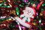 Дед Мороз, фото № 235803, снято 26 октября 2016 г. (c) Кравецкий Геннадий / Фотобанк Лори