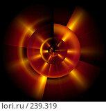 Купить «Абстрактный фон», иллюстрация № 239319 (c) ElenArt / Фотобанк Лори