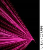 Купить «Абстрактные линии. Фон.», иллюстрация № 239699 (c) ElenArt / Фотобанк Лори