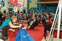 """Фестиваль красоты """"Московские берега"""", фото № 241711, снято 28 марта 2008 г. (c) Efanov Aleksey / Фотобанк Лори"""