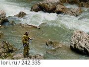 Купить «Республика Адыгея», фото № 242335, снято 1 мая 2006 г. (c) Виктор Филиппович Погонцев / Фотобанк Лори