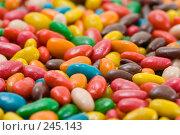 Купить «Фон из сладостей», фото № 245143, снято 17 октября 2007 г. (c) Ольга Красавина / Фотобанк Лори