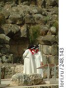 Купить «Монахини», фото № 248143, снято 27 апреля 2007 г. (c) Борис Ганцелевич / Фотобанк Лори